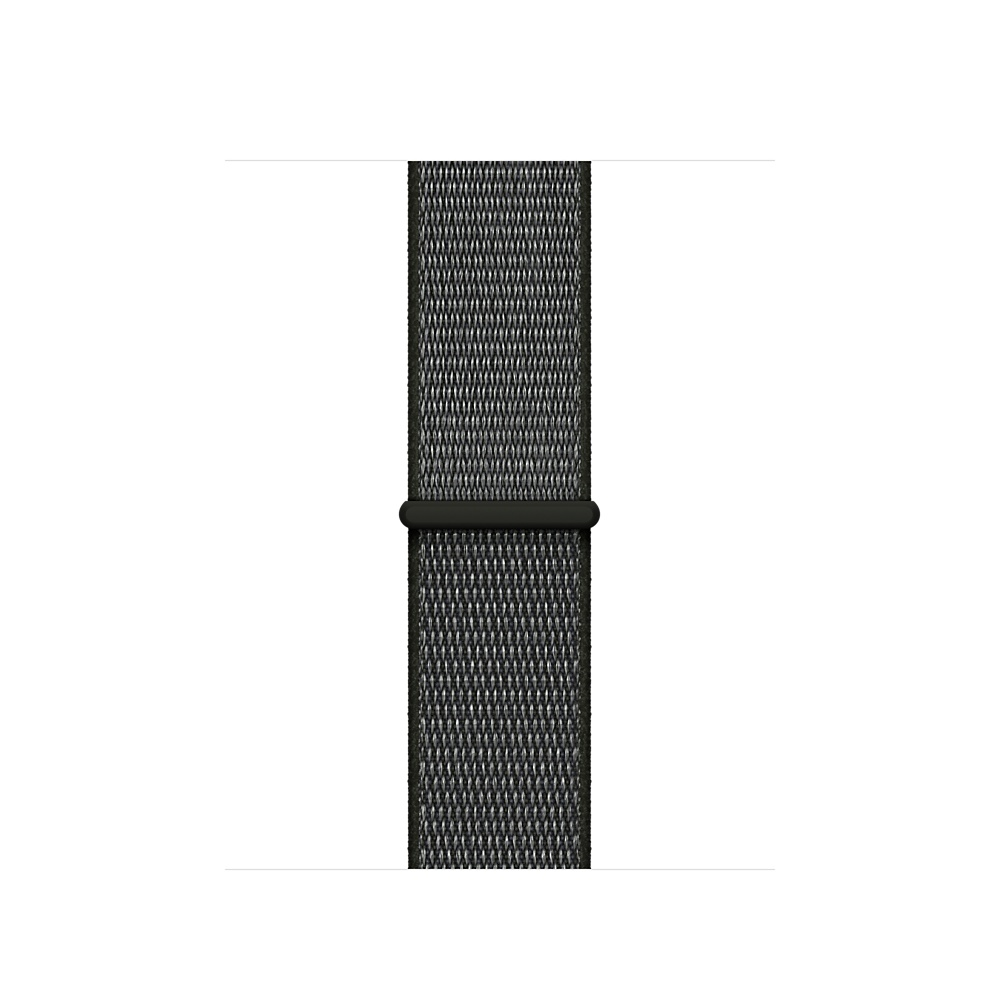 new product a0a1d e9fea Apple Dark Olive Sport Loop