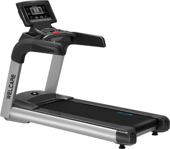 Commercial Use, Treadmill, Welcare, 880TI Motorized Treadmill , 20 Auto Level Motorized. , 1 - 20 kmph , 62 x 22.5 inches , 4 HP AC , 12 Intelligent running program, 3 user define. , Multi window LED Display , You can watch your Distance covered, Speed, Calorie burn, Heart rate, Body Fat, Incline and Time add up. It feels good to know you're getting stronger each day.