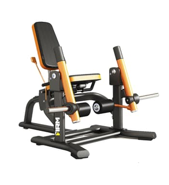 Firm Series, Plate loaded, Strength Equipment, Welcare, FM017 Leg Extension , 1701x1281x1224 , 120 kgs