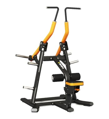 Firm Series, Plate loaded, Strength Equipment, Welcare, FM 006 Lat Pull Down , 1680x1300x1940 , 134 kgs