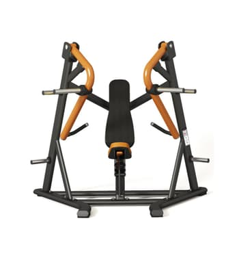 Firm Series, Plate loaded, Strength Equipment, Welcare, FM 012 Decline Chest Press , 2027 x 1260 x 1790 mm , 157 kgs