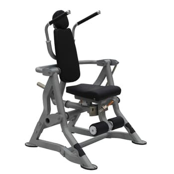 Plate Loaded - G Series, Plate loaded, Strength Equipment, Welcare, G-7101 Abdominals , 1090 × 1060 × 1590 mm , 89 kgs ,  ,
