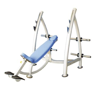 Free Weights - G Series, Free Weights, Strength Equipment, Welcare, G-8202 Incline Olympic , 1840 × 1700 × 1300 mm , 106 kgs ,  ,