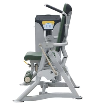Pin Loaded - G Series, Pin Loaded, Strength Equipment, Welcare, G-8110 Abs , 1040 x 1610 x 1560 mm , 215 kgs , 100 kgs ,