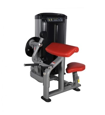 J Series, Pin Loaded, Strength Equipment, Welcare, J8605 biceps exercise , 1350x1250x1420 , 190 , 72