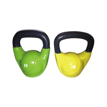 Kettle Bell, Accessories, Welcare, W2210 8KG - WELCARE KETTLEBELL