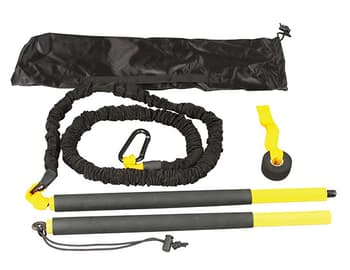 Expander, Accessories, Welcare, W1358 Rip Trainer , The Rip Trainer allows you to easily manipulate common movements from all sports The Rip Trainer allows you to focus on building core stability through holding the body stable while maintaining posture and performing anti-flexion/rotation/pulling mov