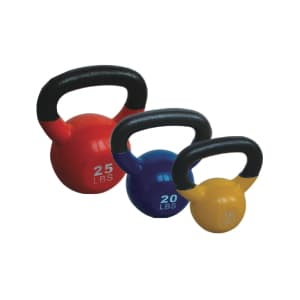 Kettle Bell, Accessories, Welcare, W3375 vinyl kettle bell