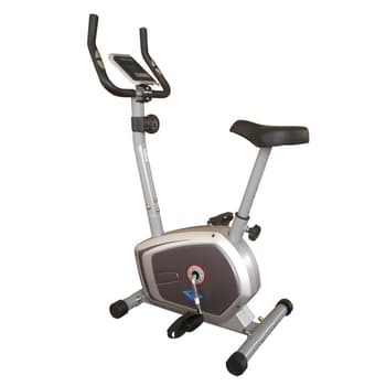 Home Use, Cycles, Welcare, WC8077 Magnetic Bike , LCD , 8 Levels Magnetic Resistance , Adjustable Seat Vertically, Two Way Rotation Fly Wheel