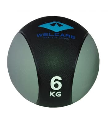 Medicine ball, Accessories, Welcare, Welcare Medicine Ball 6Kg