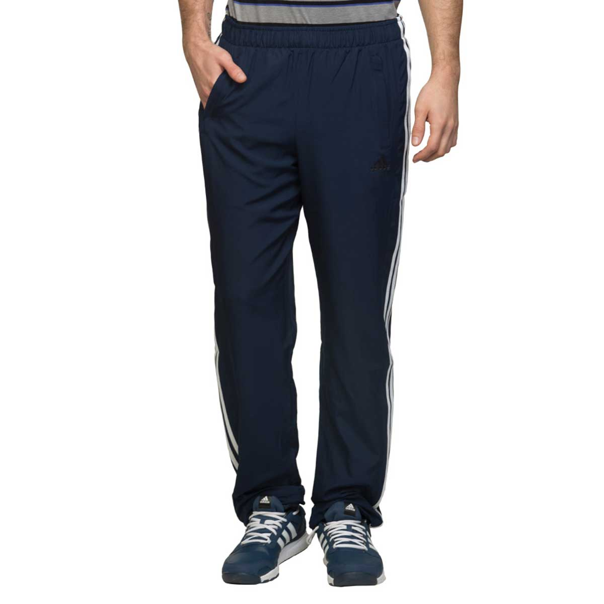 adidas track pants india