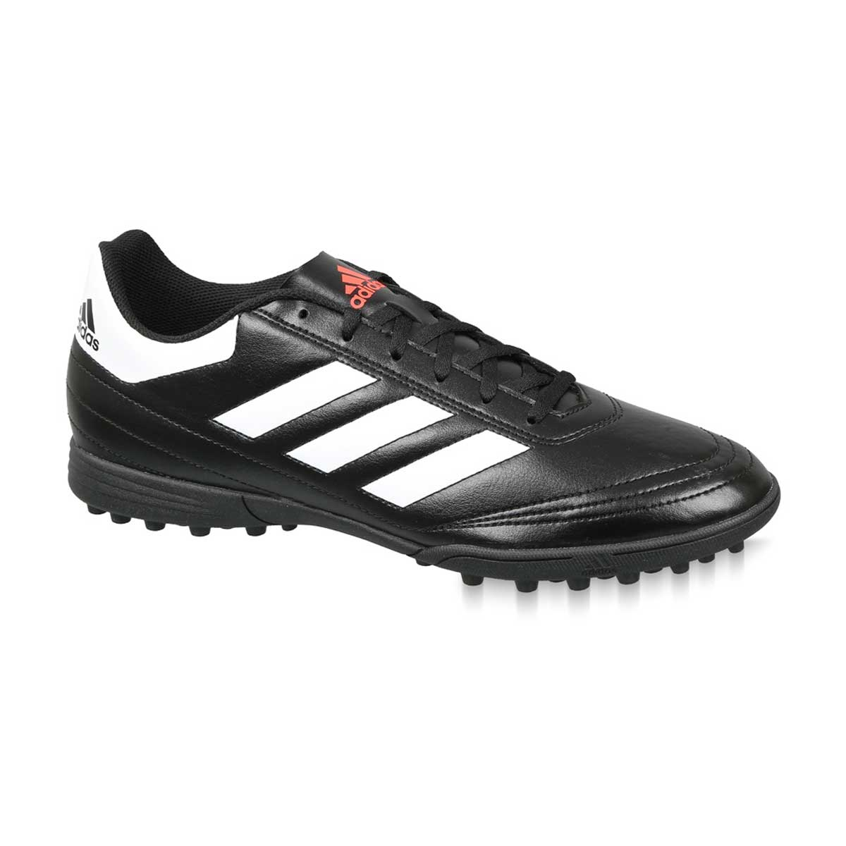 Buy Adidas Goletto VI TF Football Shoes (Black White) Online at Lowest  Price in India c82a65b1cef49