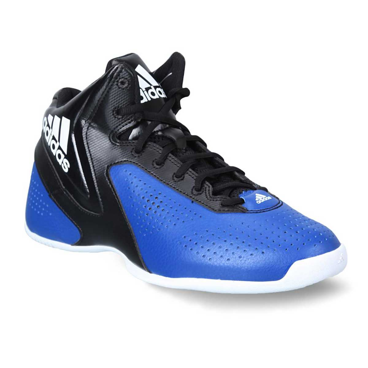 better price for hot sales good Adidas Next Level Speed Basketball Shoes