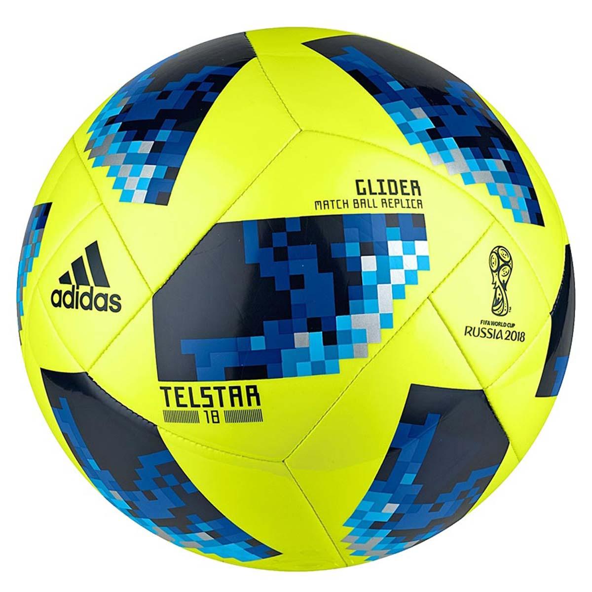 Buy Adidas FIFA World Cup Glider Football Online in India 5502bb74aa