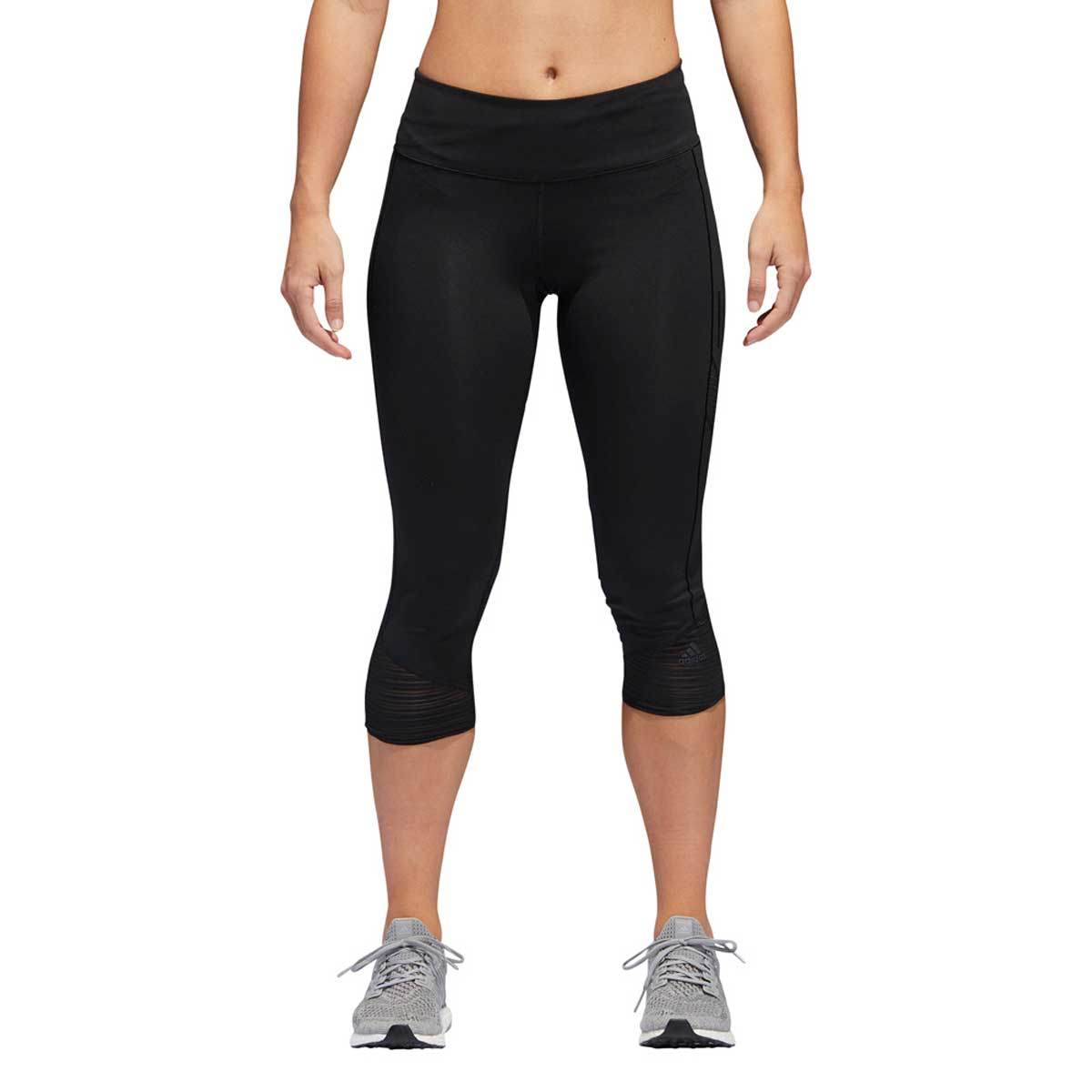 e20bff4b1ba Buy Adidas How We D0 3/4 Womens Tights (Black) Online at Lowest Price in  India