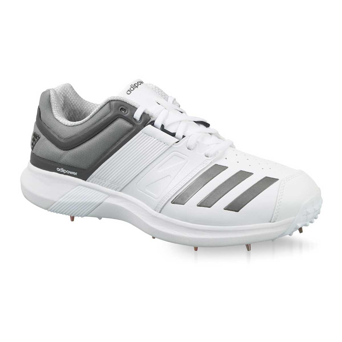 Online Shop Adidas White Adidas Howzatt Ind Men Shoes