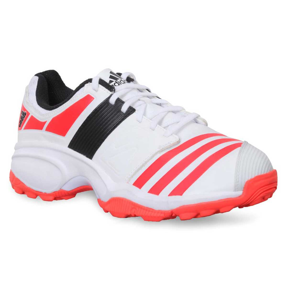 dfd3ef0541c8fe Buy Adidas Howzat FS II Cricket Shoes Online in India