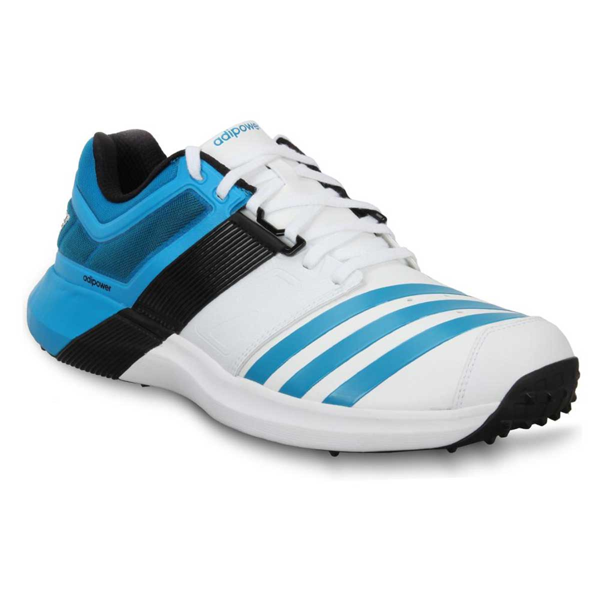 adidas adipower cricket shoes