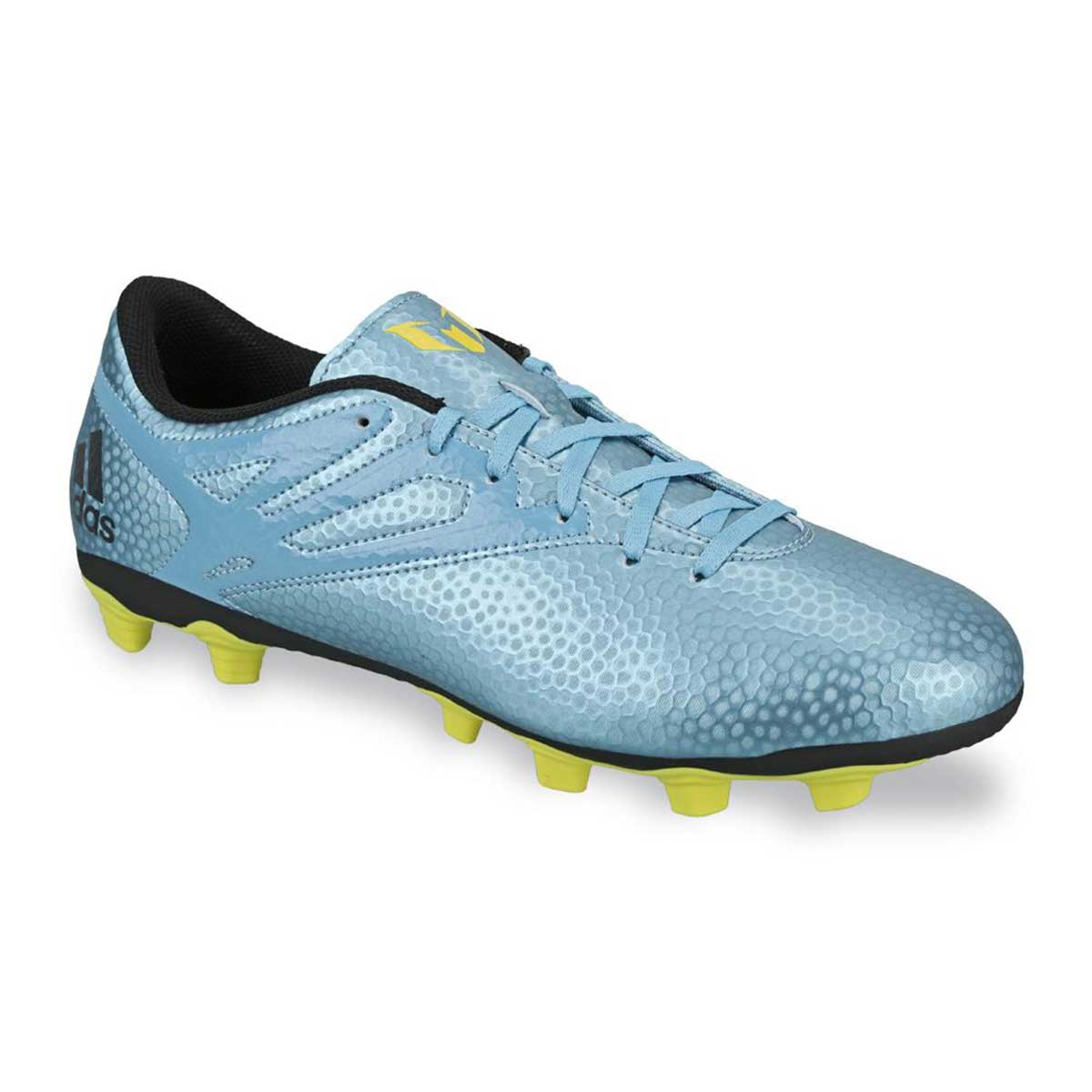 b44edc33c95 Buy Adidas Messi 15.4 FXG Football Shoes Online in India