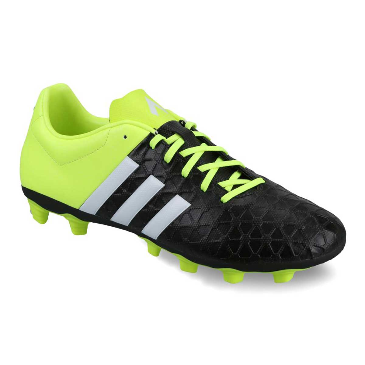 new arrival 4369d 3cf95 Adidas ACE 15.4 FXG Football Shoes