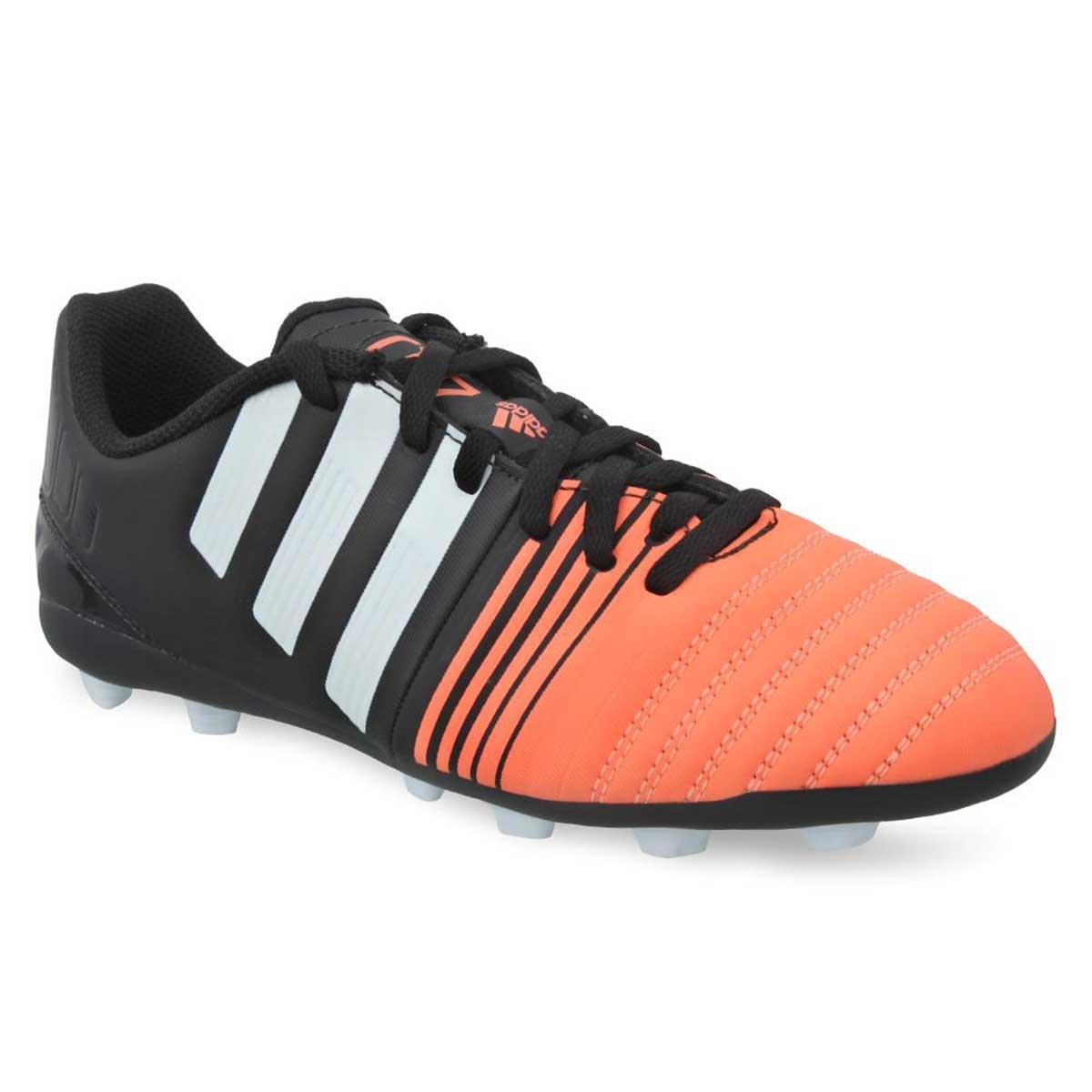 voetbalschoenen 0 Fxg Koop Nitrocharge zwart Junior 4 online Adidas FxFYwq1