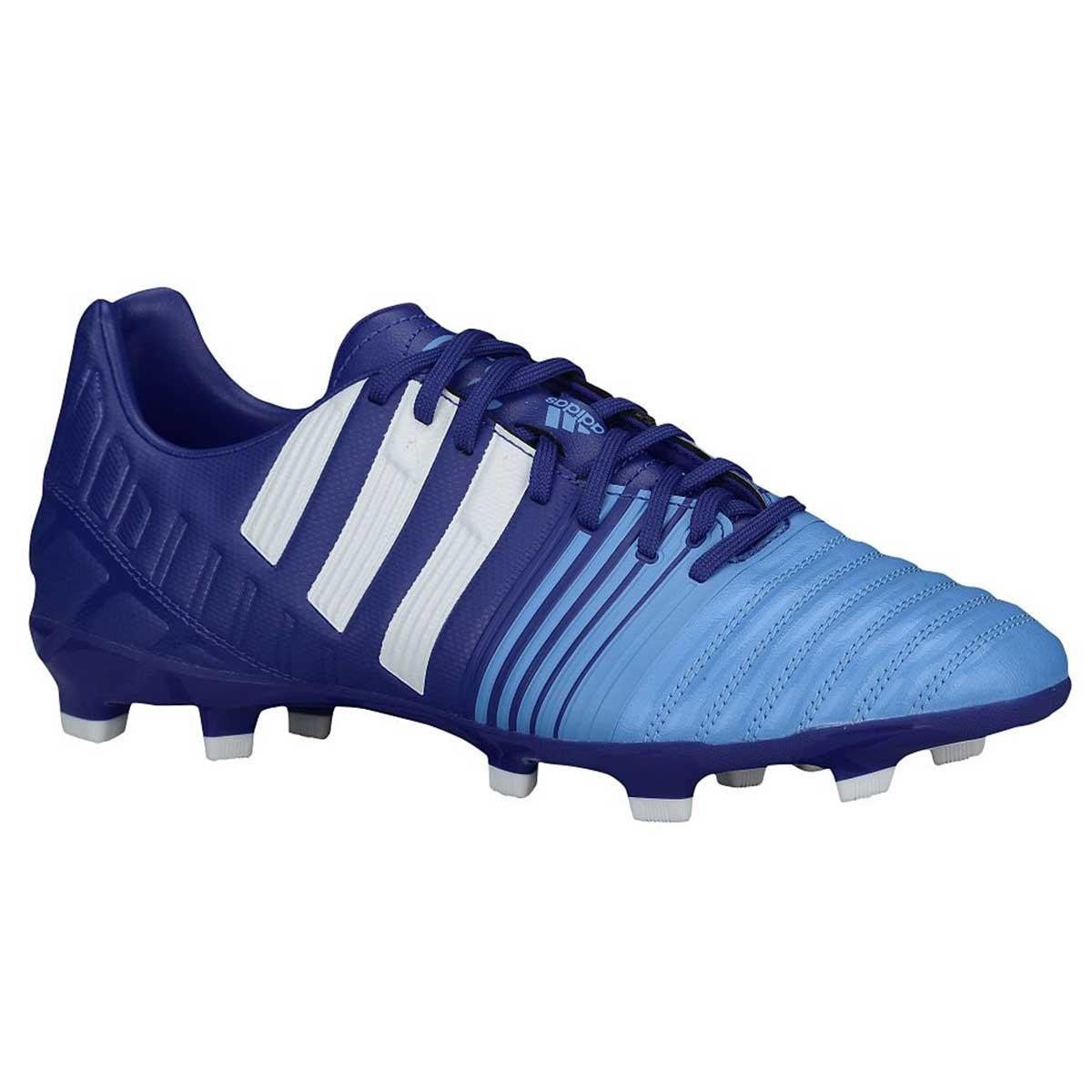 6eb93f89ffe Buy Adidas Nitrocharge 3.0 FG Football Shoes Online India