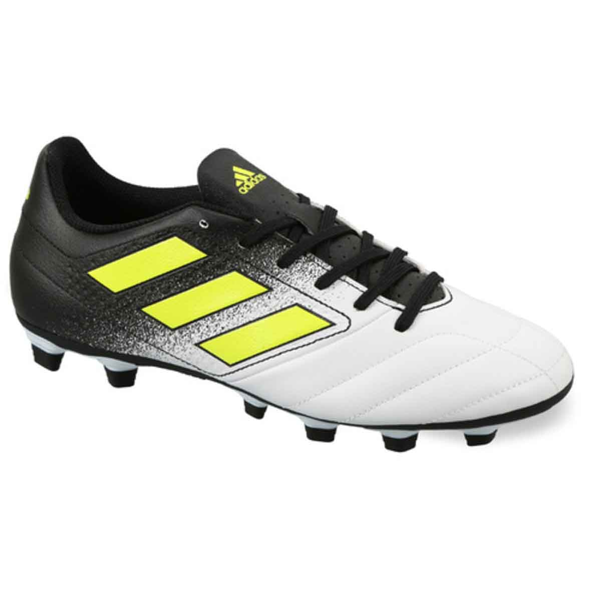 lowest price 38f2c 53c99 Adidas ACE 17.4 FXG Football Shoes