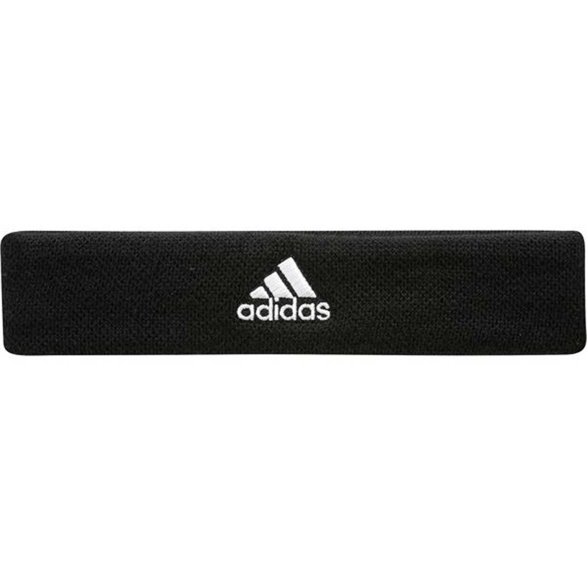 Buy Adidas Mens Tennis Headband (Black) Online at Lowest Price in India 64717646a0c