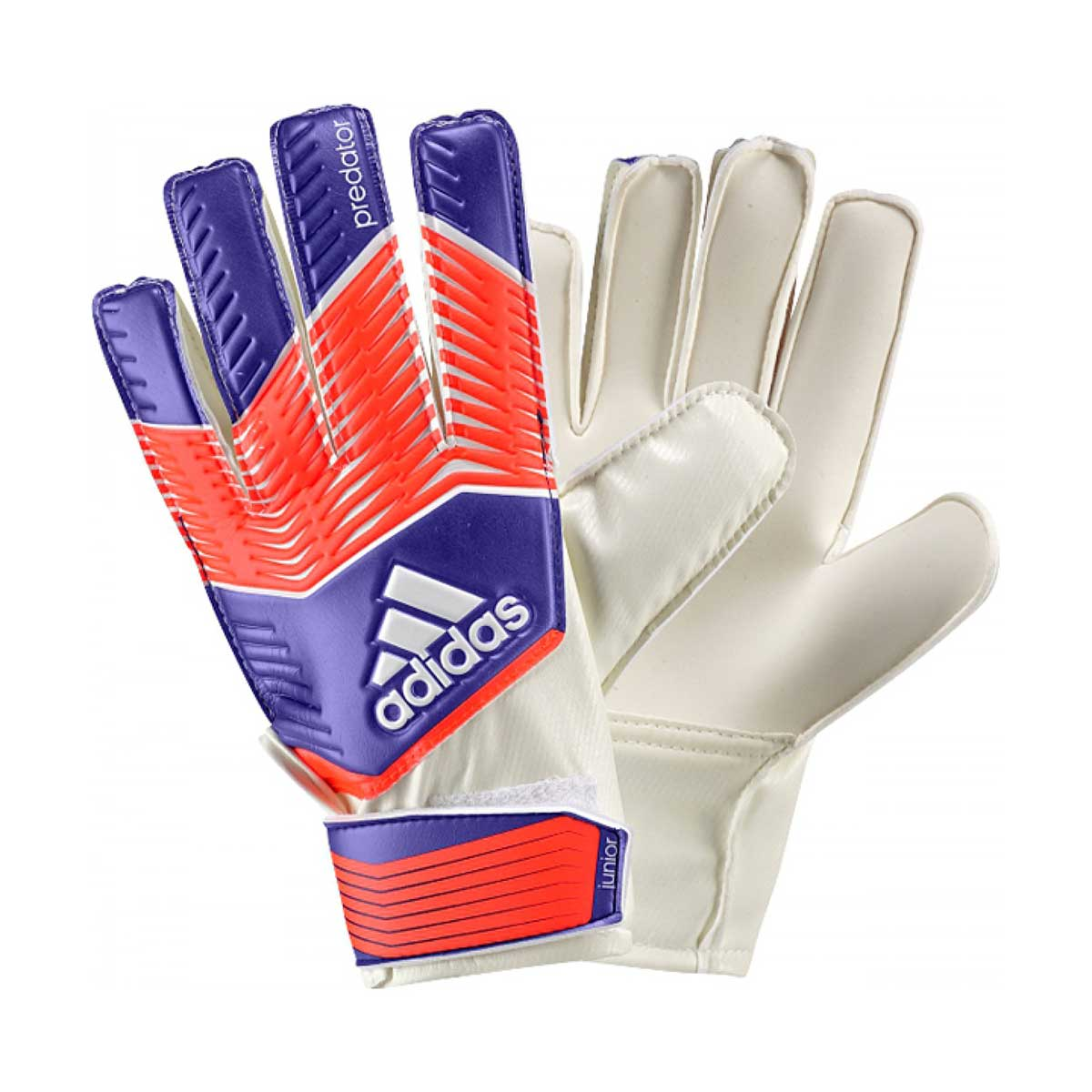 a527c3c9f3b6 Buy Adidas Predator Junior Training Goalkeeper Gloves Online India ...