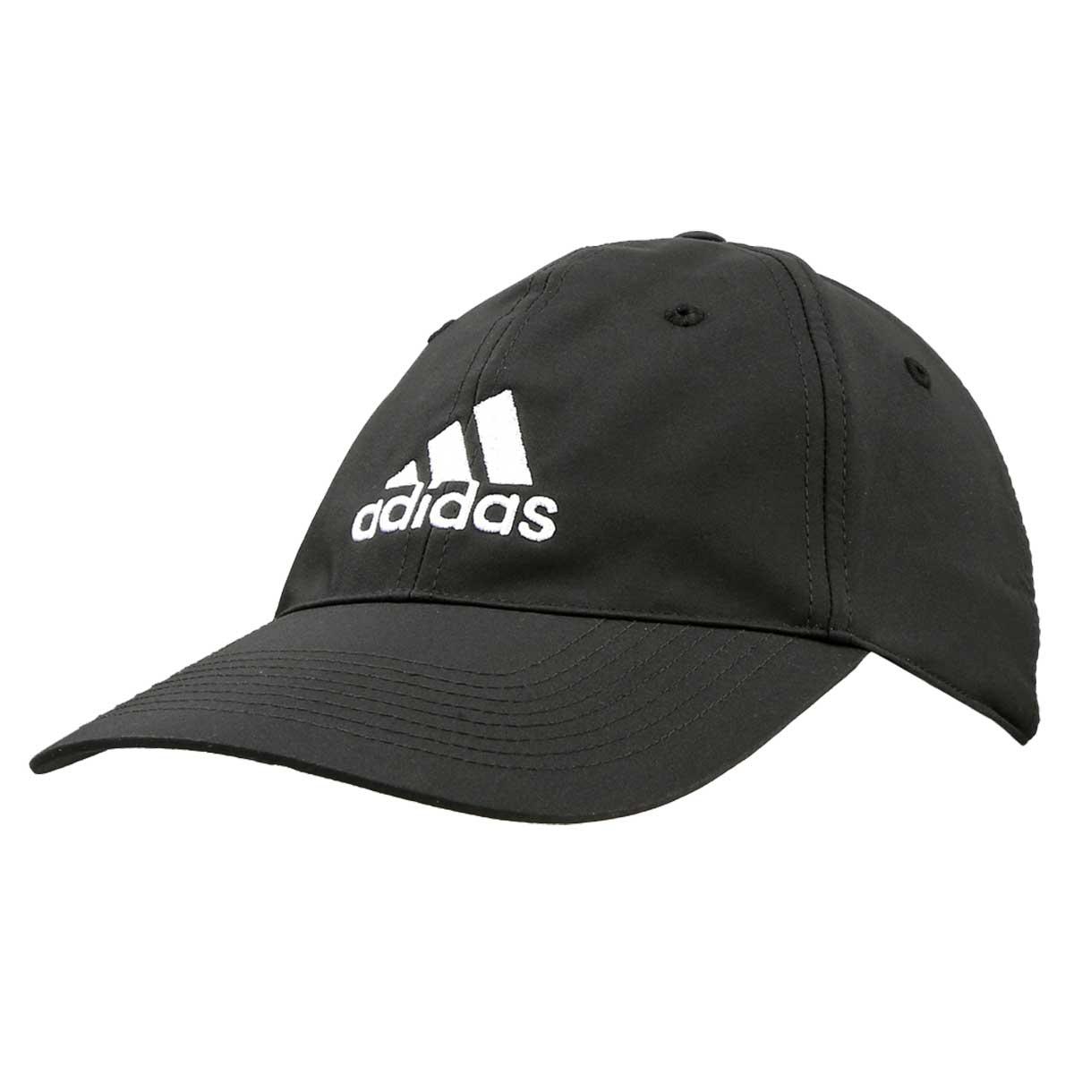 fb43dd9148 Buy Adidas Solid Black Unisex Cap Online at Lowest Price in India
