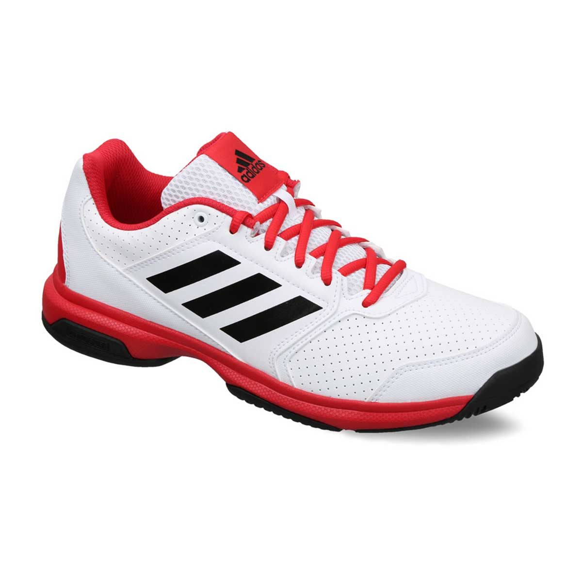 best service ca5ba d6751 Adidas Adizero Attack Low Tennis Shoes