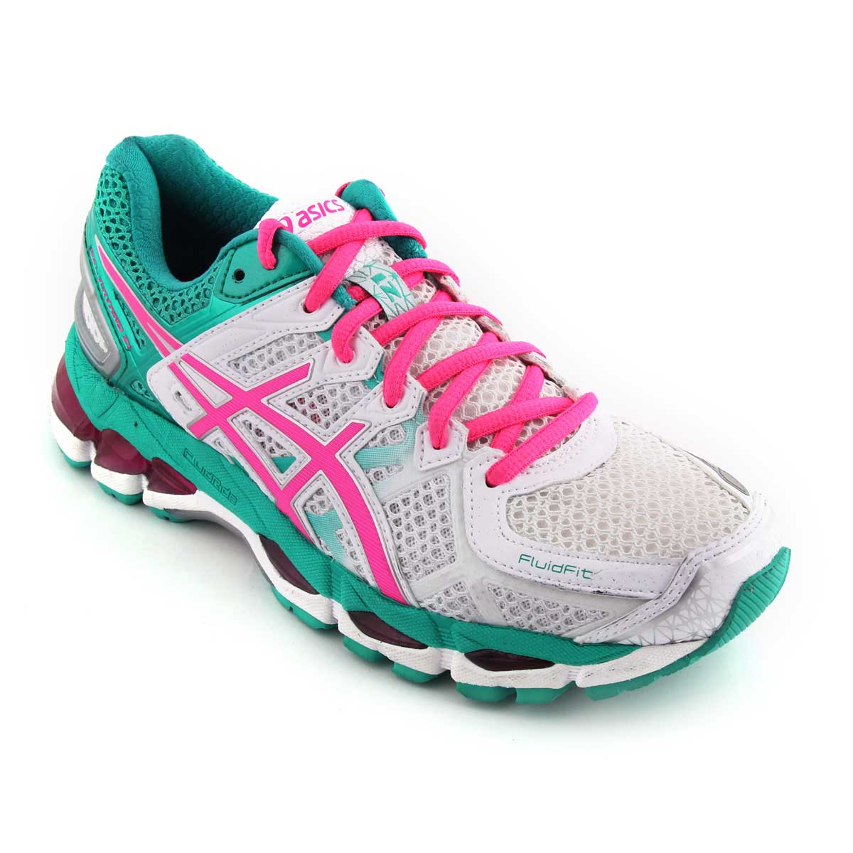 quality design 6f12b fcf75 Buy Asics Gel-Kayano 21 Women s Running Shoes (Hot Pink) Online