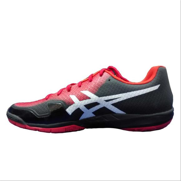 Blade 6 Shoesredsilvertomato Indoor Asics Court Gel c3KF15TluJ