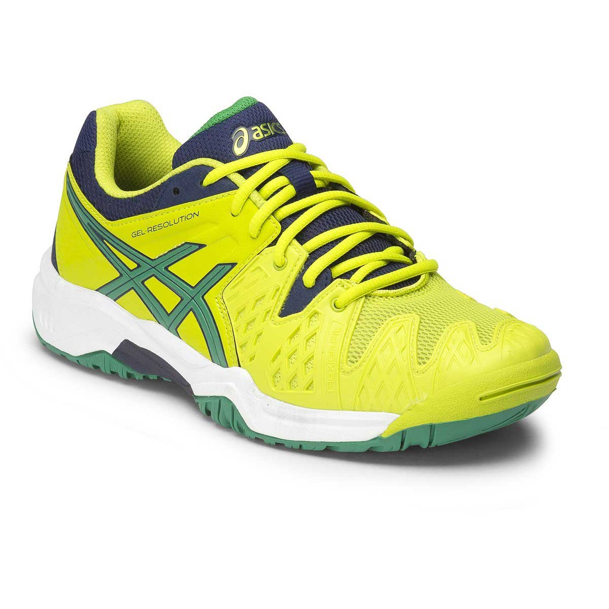 new concept 63723 a0f11 Asics Gel Resolution 6 Tennis Shoes