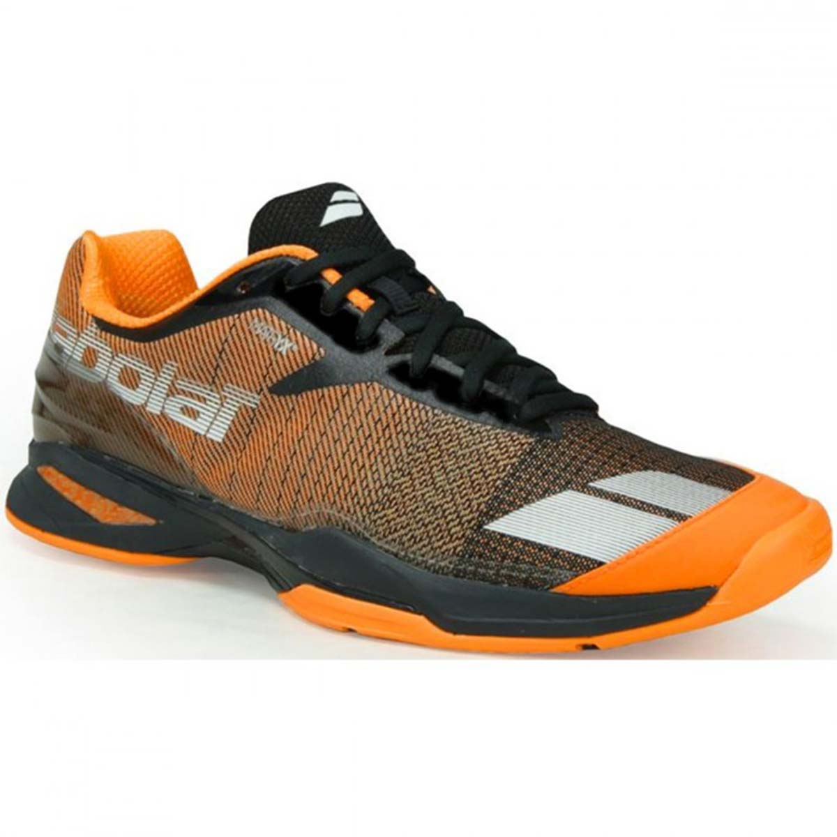 df51319d2f872 Babolat Jet All Court Mens Tennis Shoes (Orange)