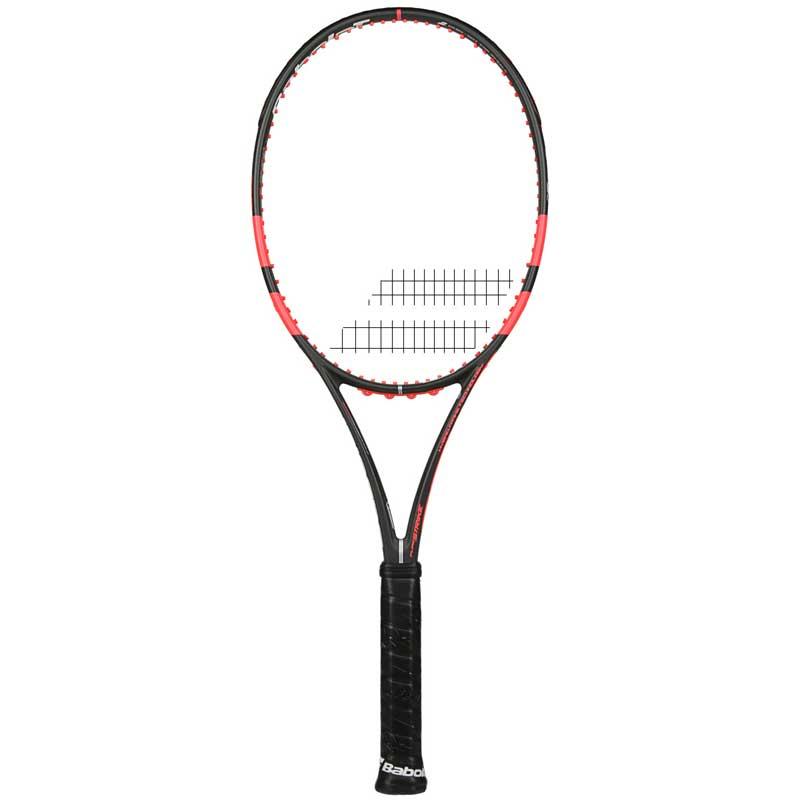 e17ff93a6 Buy Babolat Pure Strike 16 19 Tennis Racquet (Unstrung) Online
