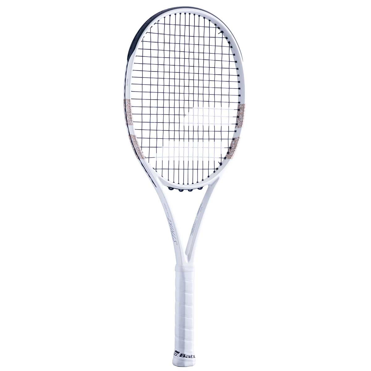 b7bc9963e59 Buy Babolat Pure Strike Team French Open Tennis Racquet (Unstrung) Online  at Lowest Price in India