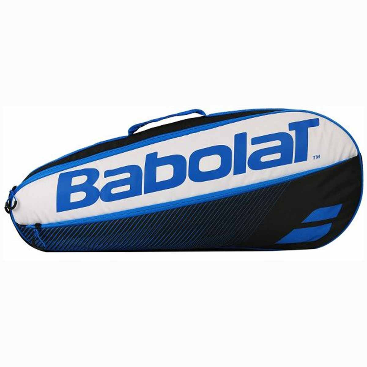 e619e391 Buy Babolat Club x 3 Racquet Kit Bag (Blue) Online in India