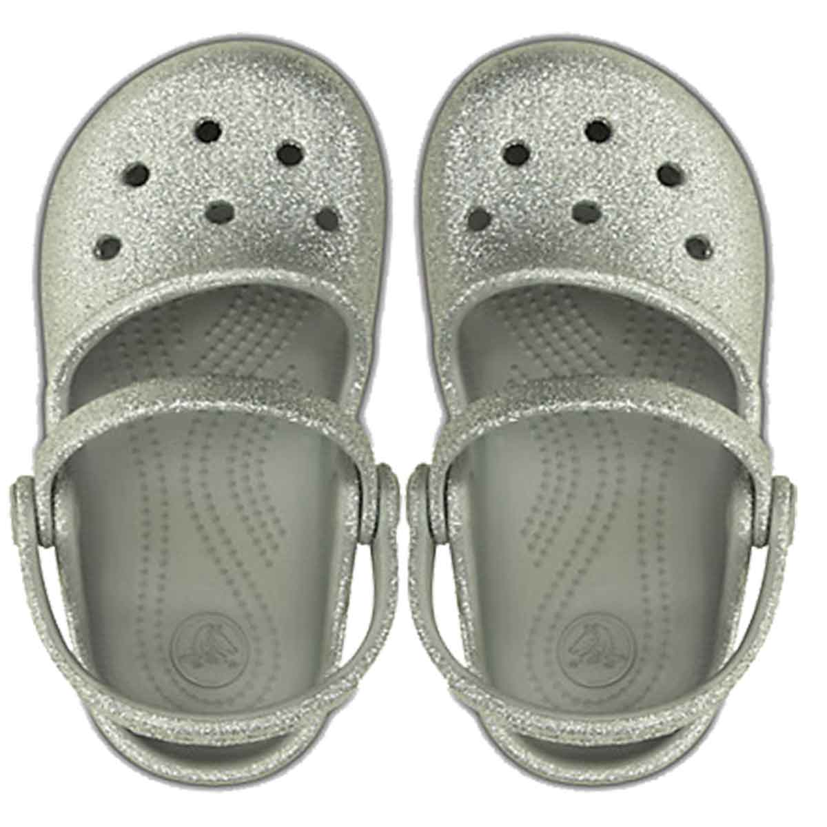 f04993eddff51 Crocs Crocband Flip (White) Online at Lowest Price in India