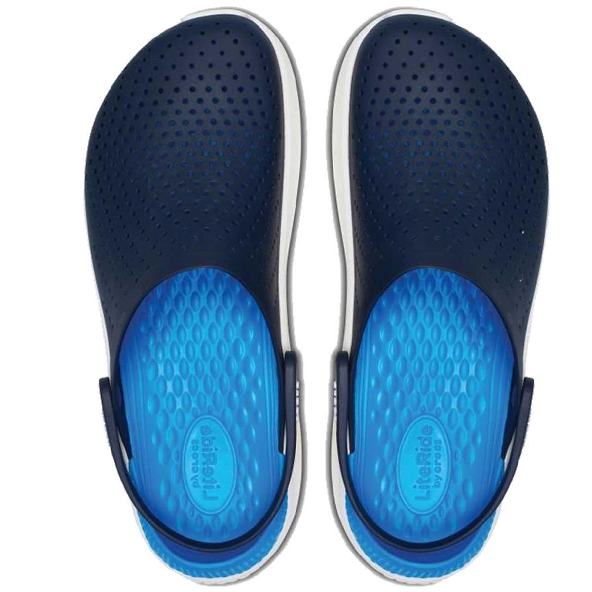 e4f53af07af0d Crocs Baya Junior Flip (Black) Online at Lowest Price in India