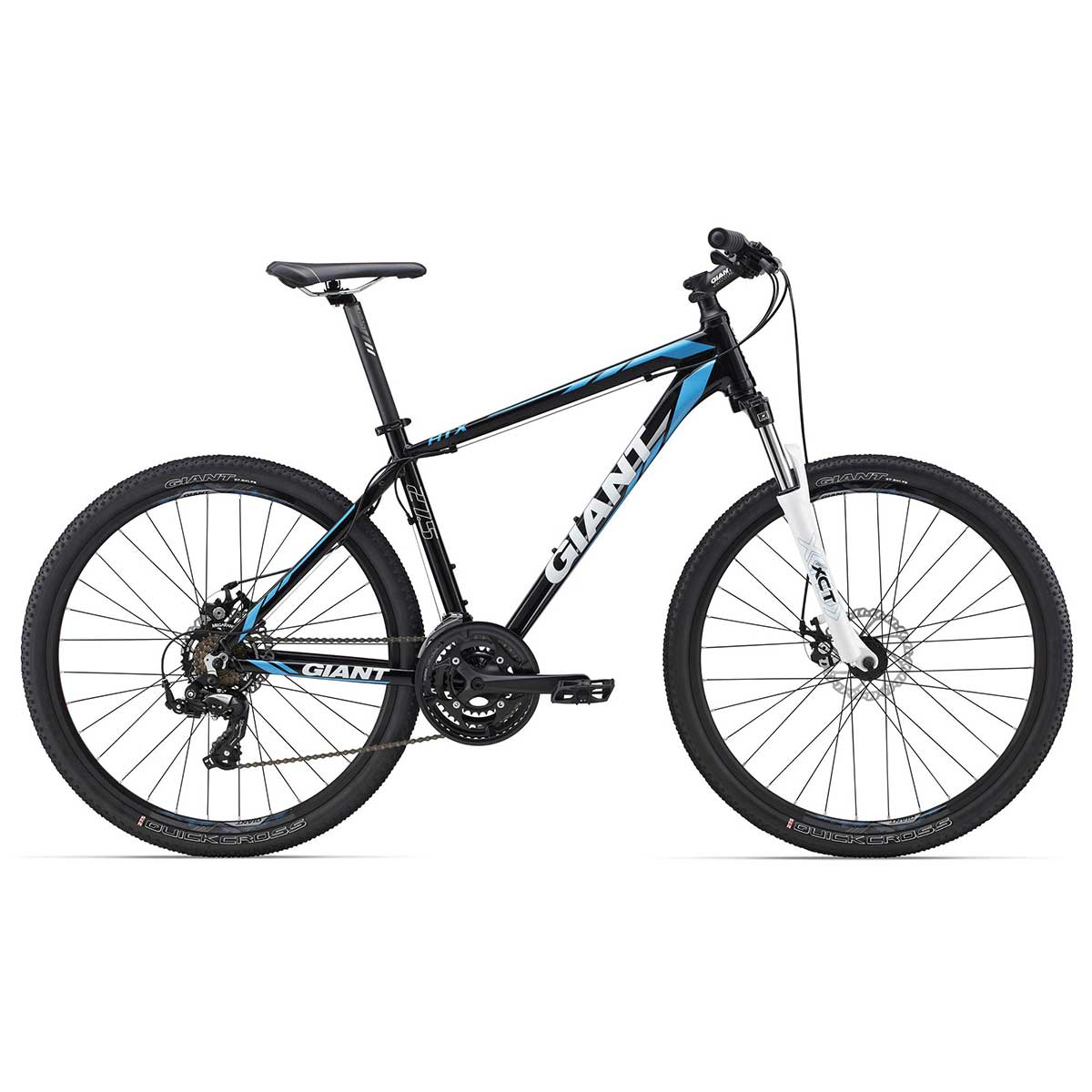 Buy Bicycle Online >> Buy Giant Atx 27 5 2 Mountain Bicycle Online India Giant Bicycles