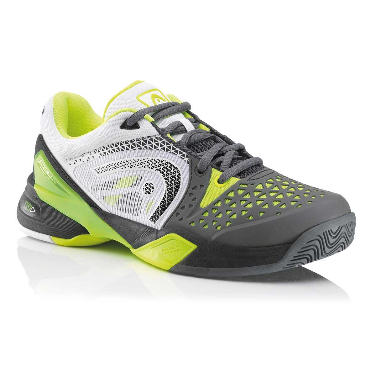 Buy Head Revolt Pro Tennis Shoes (Green Neon Yellow) Online India bc6a046d9952