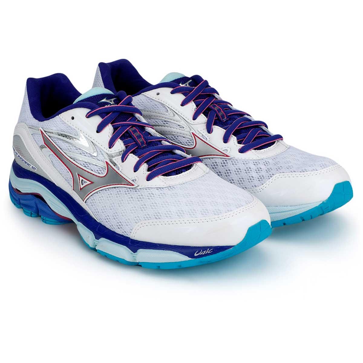 new style def75 5865f Buy Mizuno Wave Inspire 12 Women Running Shoes Online India