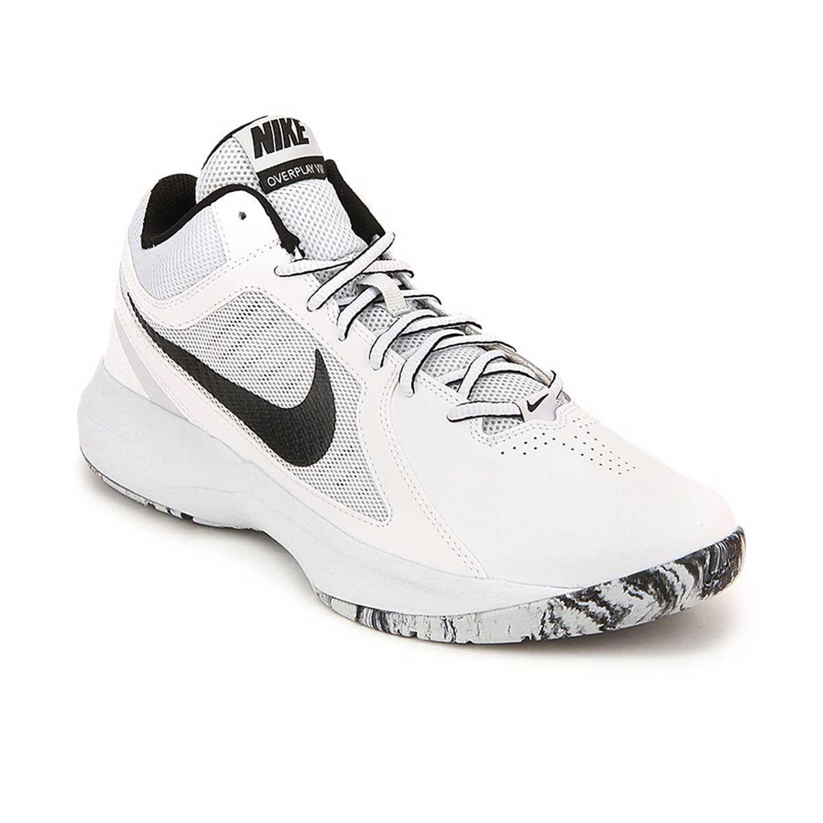 Nike Viii Viii Overplay Basketball Basketball Shoes Nike Nike Overplay Basketball Shoes Viii Overplay OTXiPkuZ