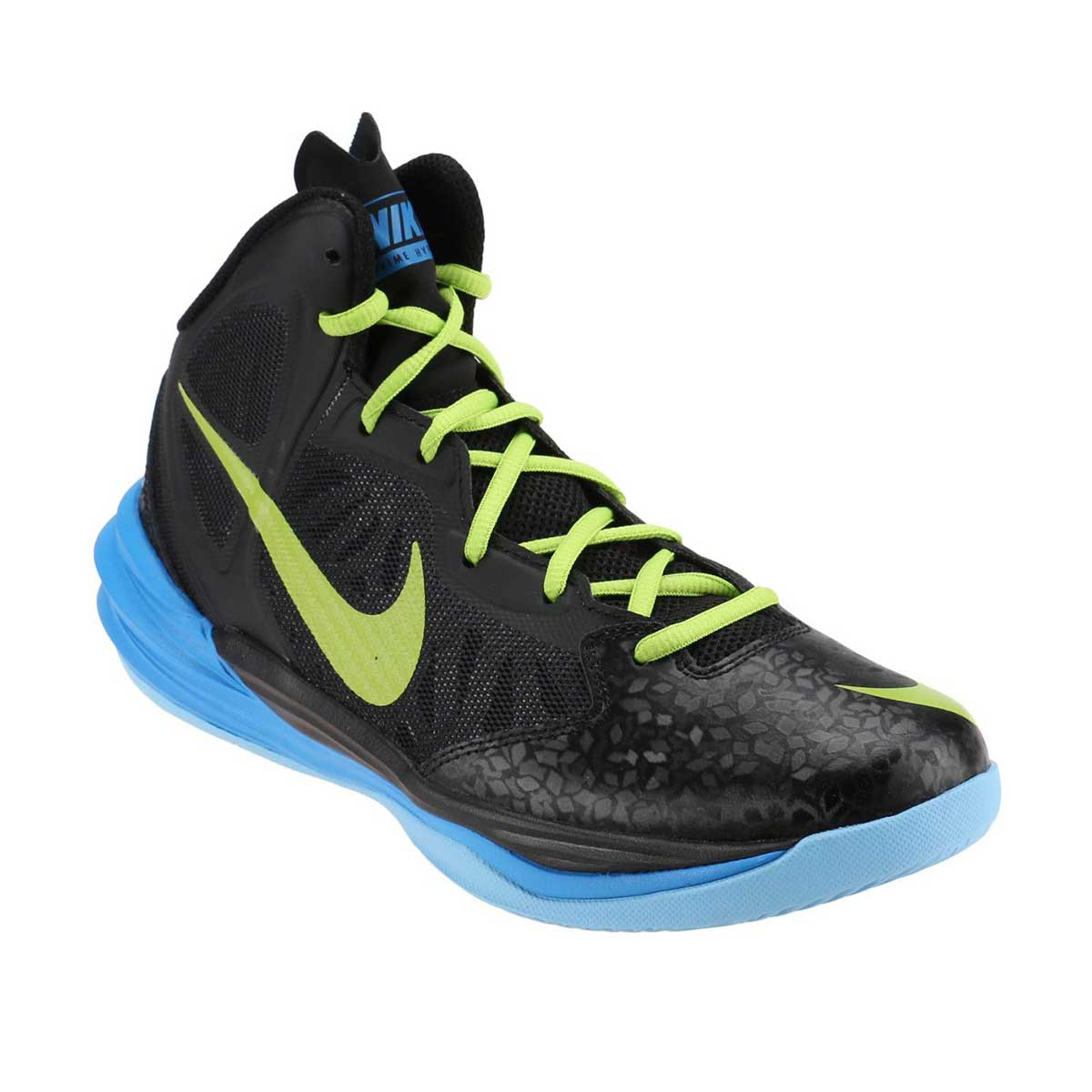 the latest 8f308 612b0 Nike Prime Hype DF Basketball Shoes