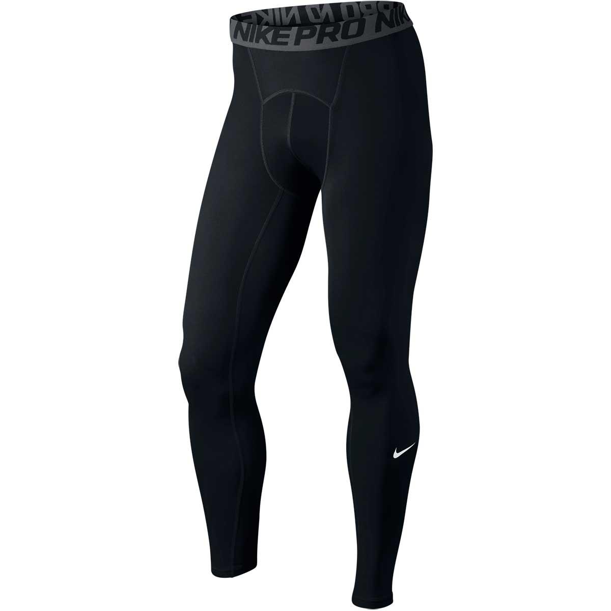 3e5f62d23ed Nike Pro Combat Tights (Black)