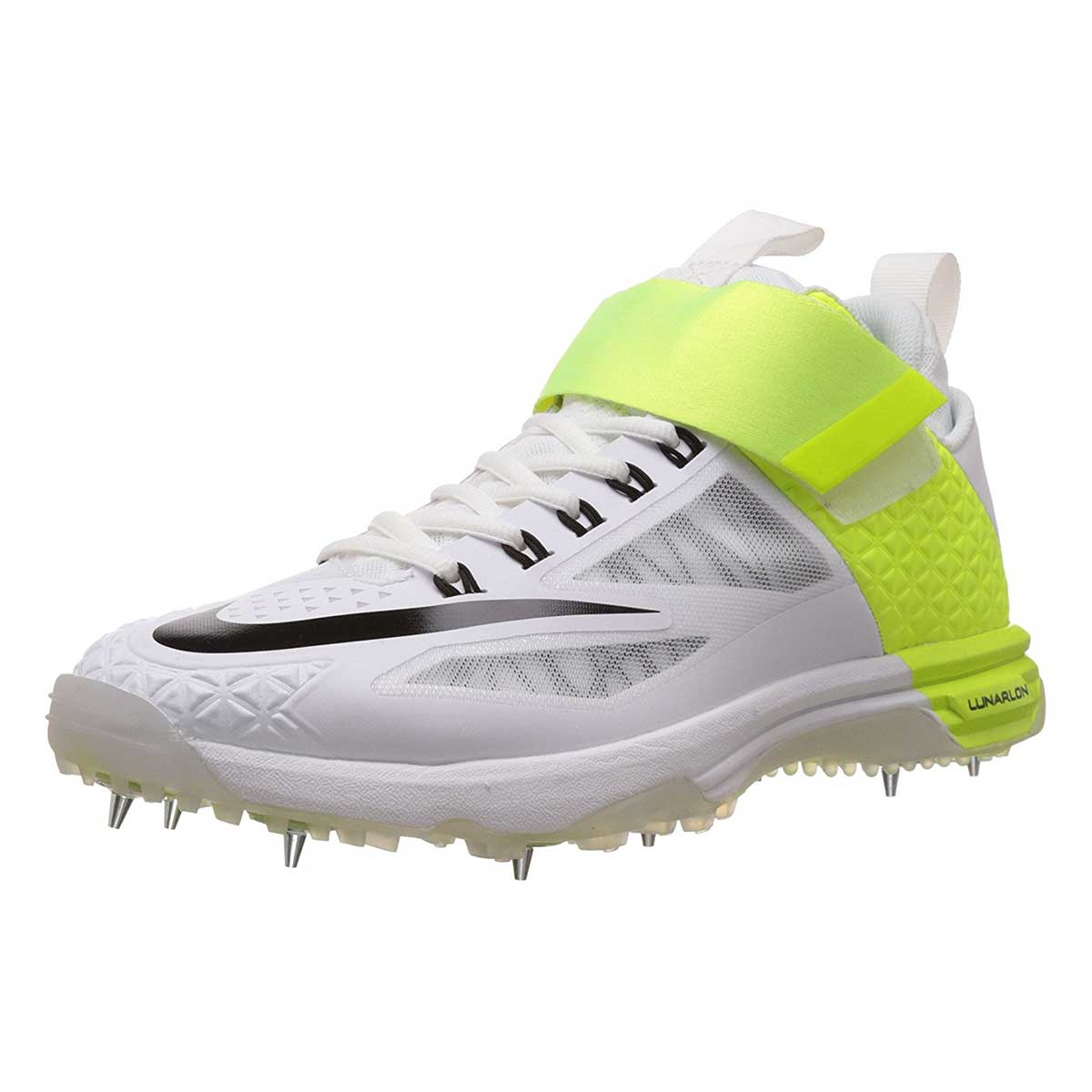 super popular c5f25 7e5be Nike Lunar Accelerate 2 Cricket Shoes