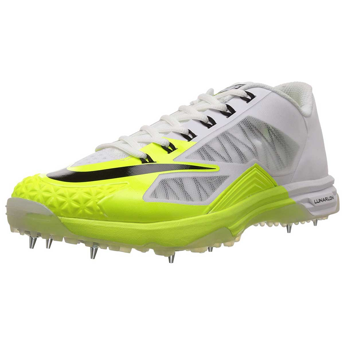 new concept 03bea 19d30 Buy Nike Lunar Dominate 2 Cricket Shoes Online in India