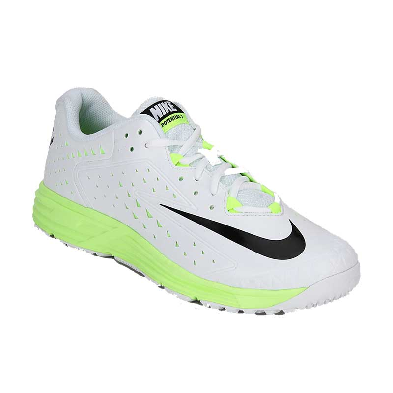 save off 7bd44 4b9ad Buy Nike Potential 2 Cricket Shoes Online India  Nike Cricket Shoes