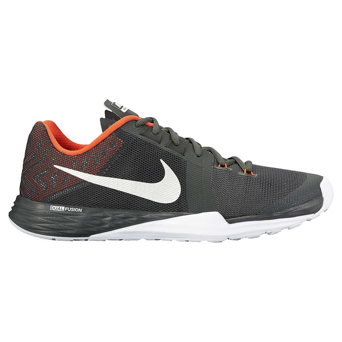 Nike Train Prime Iron DF Running Shoes (AnthraciteSilver)